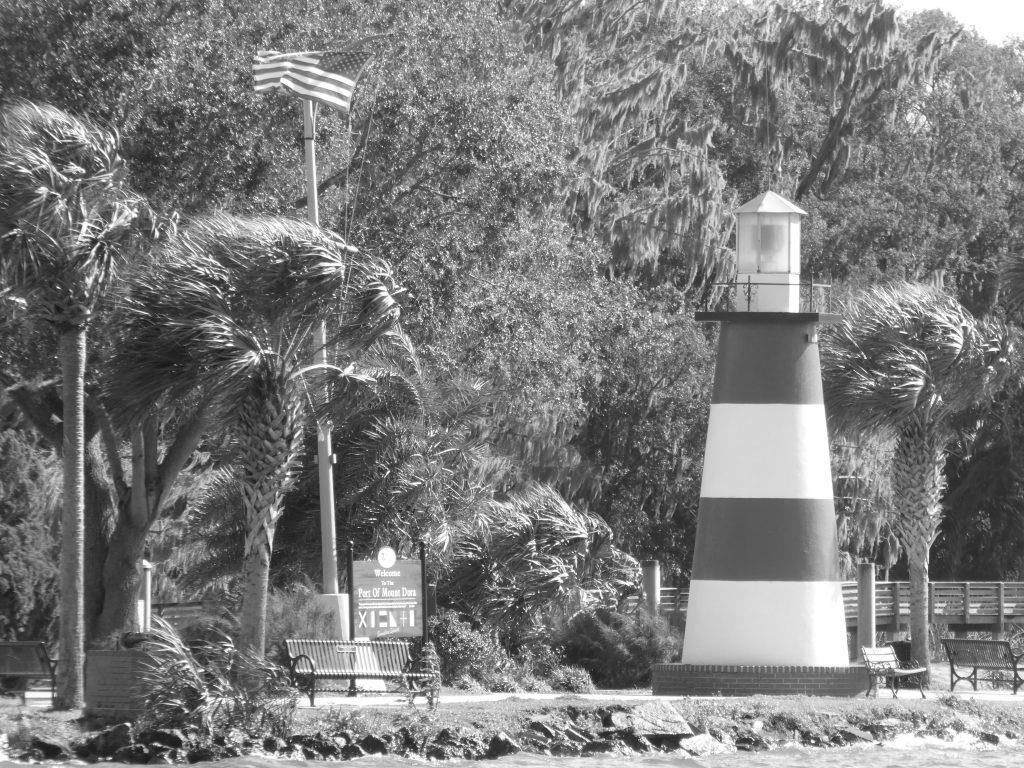 Mt. Dora Florida Lighthouse