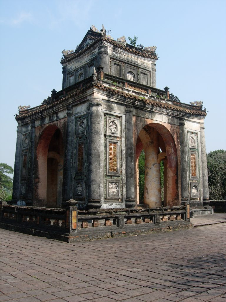 Vietnam March 2006