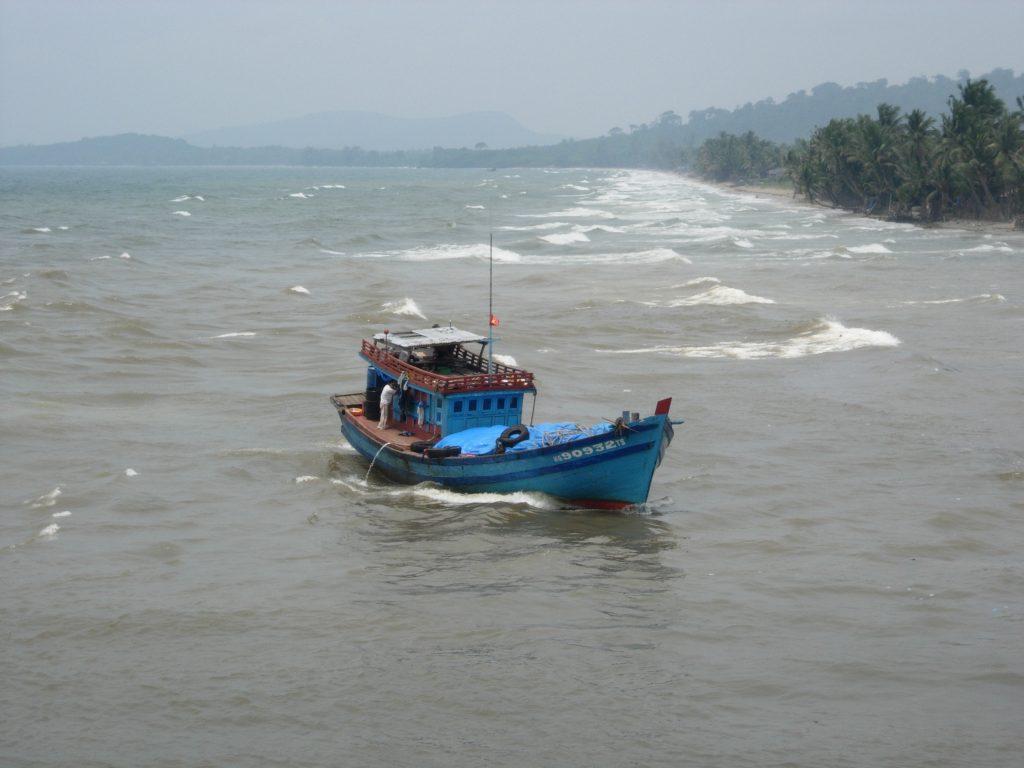 Vietnam September 2009